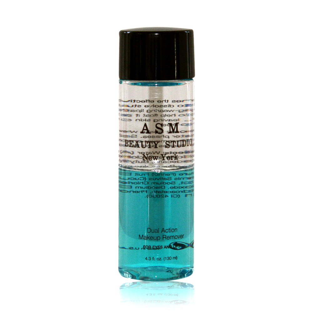 SKIN ASM Dual Action Makeup Remover