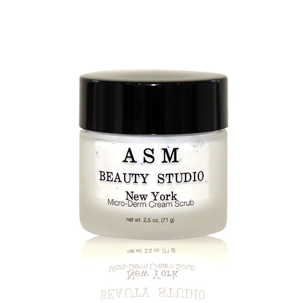 SKIN ASM Micro-Derm Cream Scrub
