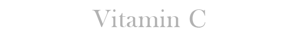 SKIN ASMバイタミンC