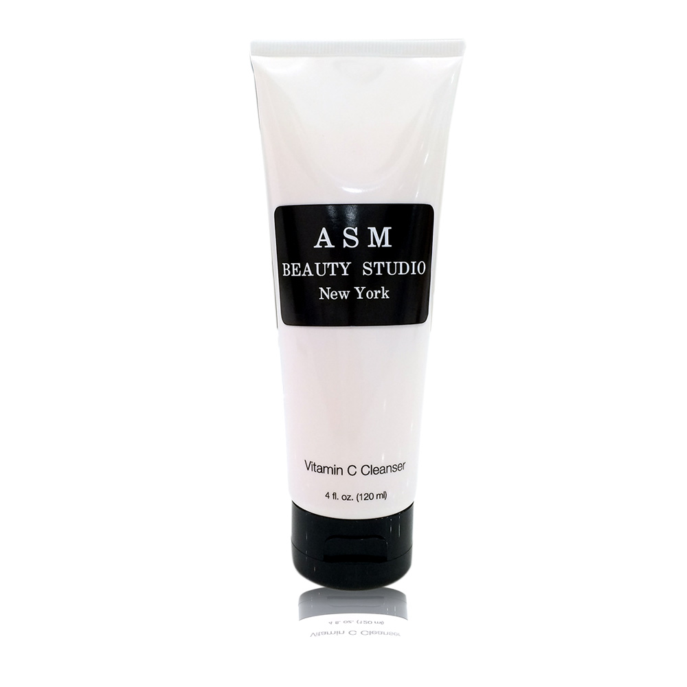 SKIN ASM Vitamin C Cleanser