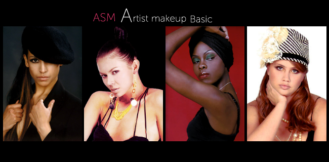 ASM Beauty school