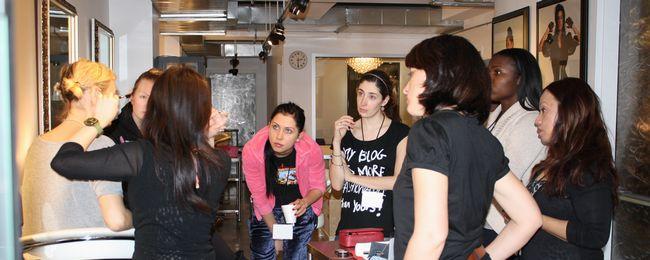 ASM BEAUTY STUDIO From NewYork