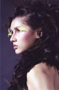 Akemi.S.Miller Beauty School Works